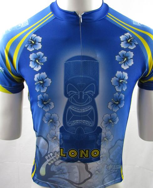 Bike Works Lono Mens Jersey