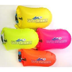 Safer Swimmer Large Swim Bouy with Storage