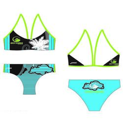 Bike Works Bike Works Swimsuits Women