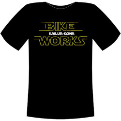 Bike Works Bike Works Force Tee