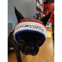 Bike Works Terrycloth Headband - 30 Years!