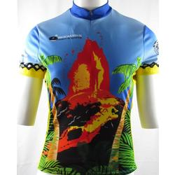 Bike Works Volcano Womens Jersey