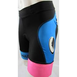 Bike Works Retro Womens Tri Short