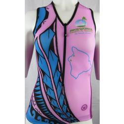 Bike Works Kamakani Womens Tri Top