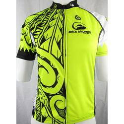 Bike Works Womens Safety Jersey