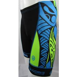 Bike Works Kamakani Mens Tri Short