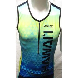 Bike Works Honu Tri Tank Mens