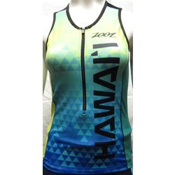 Bike Works Honu Tri Tank Womens