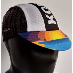 Bike Works Kona Cycling Cap
