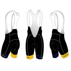 Veloha Veloha DMD Cycling Bib Shorts