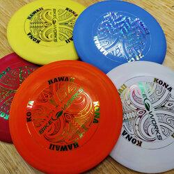 Innova Disc Golf Custom Bike Works Golf Disc