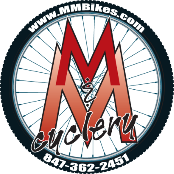 M & M Cyclery Gift Card