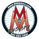 M&M Cyclery Home Page