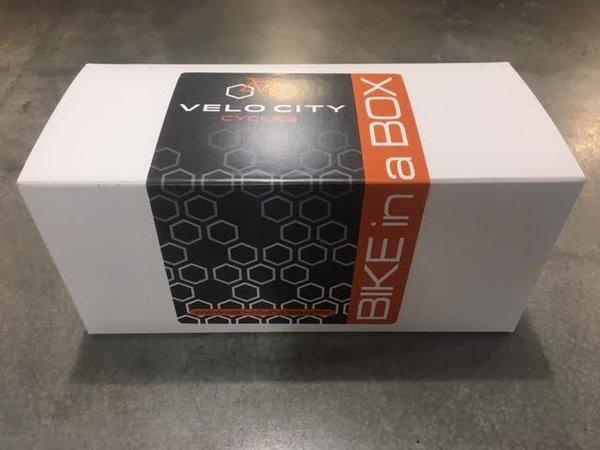 Velo City Bike In A Box