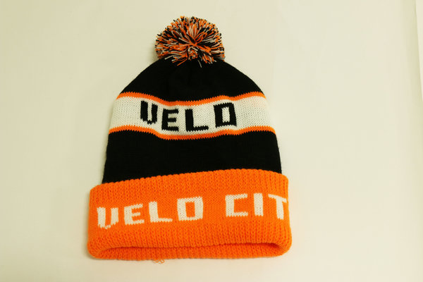 Velo City Velo City Pom Pom Winter Hat