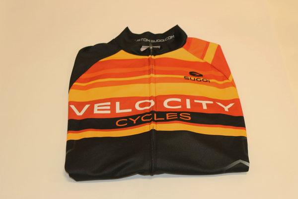 Velo City Velo City Shop Jersey (evolution)