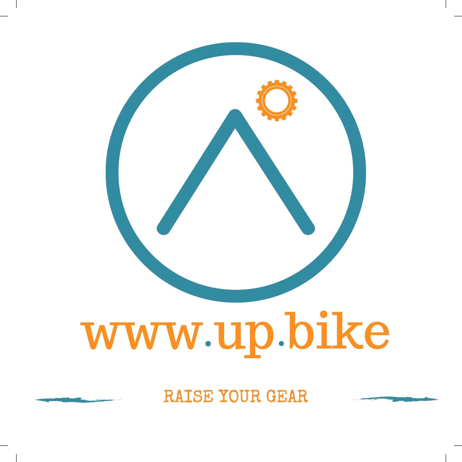 Up.Bike   Raise Your Gear