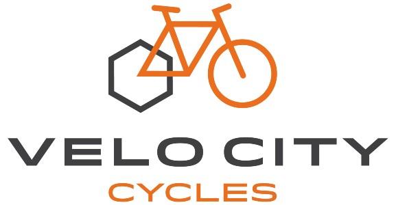 Velo City Cycles logo