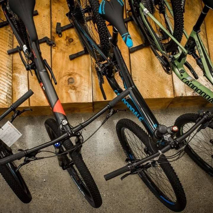 Sale Bicycles