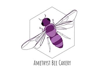 Amethyst Bee Cakery