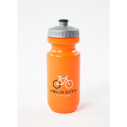 Velo City Water Bottle