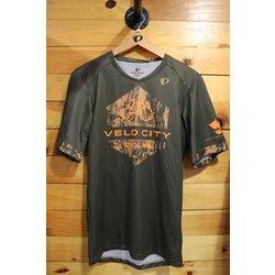 Velo City VELO CAMO MTB JERSEY