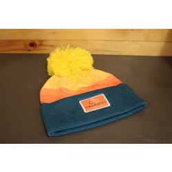 Velo City Velo City Cycles Pom Pom Hat