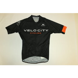 Velo City Velo Blackout Jersey