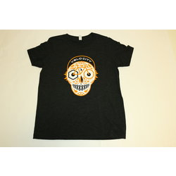 Velo City Youth Velo City Skull Tee Shirt