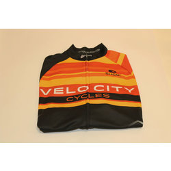 Velo City Velo City Shop Jersey (evolution)
