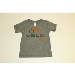 Velo City Velo Kids Tee
