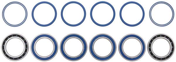 CeramicSpeed Wheel Bearing Kits - Zipp-3
