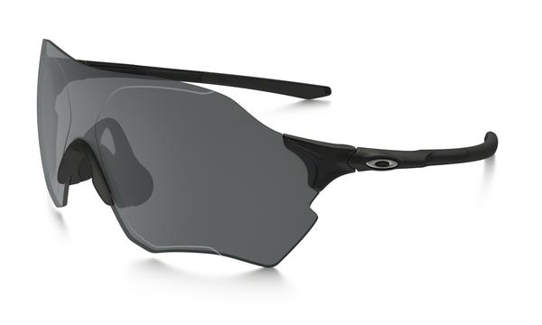 Oakley EVZero Range Color: Polished Black with Black Iridium
