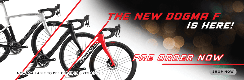 The new Dogma F is here. Pre order now