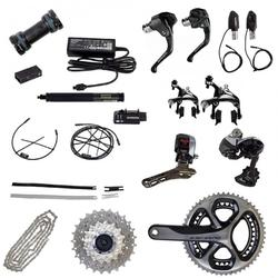Shimano DURA-ACE DI2 9070 GROUPSET - TRIATHLON