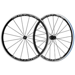 Shimano Dura Ace WH-R9100 C40 Wheelset
