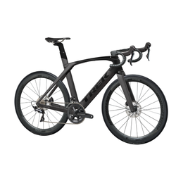 Trek Madone SLR 6 Disc Project One Matte Dnister Black/Gloss Trek Black