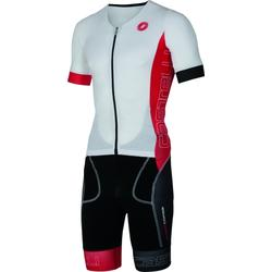 Castelli Free Sanremo Speed Suit Short Sleeve