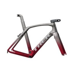 Trek Madone SLR F/S Rage Red to Anthracite//Quicksilver