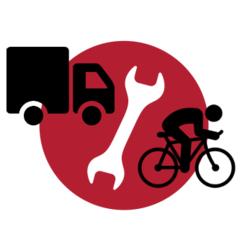 City Bikes 70.3 Bike Transport Service