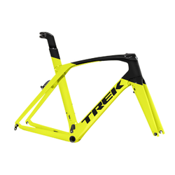Trek Madone SLR Frameset Radioactive Yellow