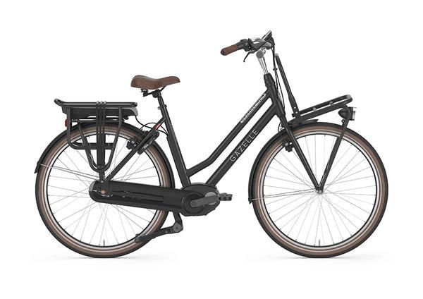 Gazelle Bikes GazelleNL C8 HMB