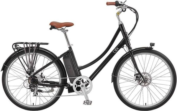 Blix Electric Bikes Aveny