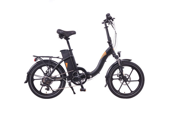Magnum Bikes Premium 48 Low Step Folding 16Ah
