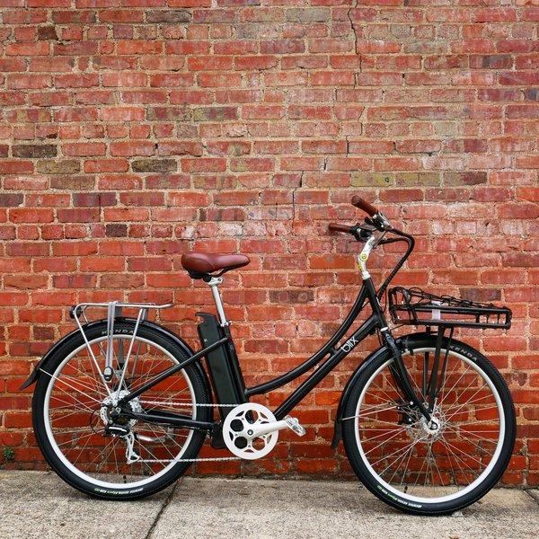 Blix Electric Bikes Aveny Step-Through