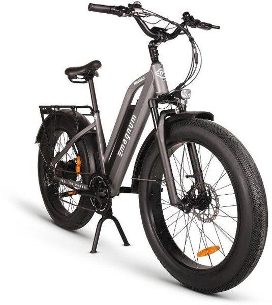 Magnum Bikes Nomad 48V 750W- 17.5AH