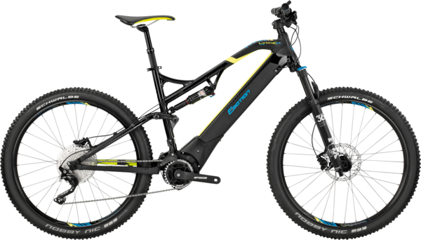 BH Bikes Atom Lynx X 6 27.5 Pro