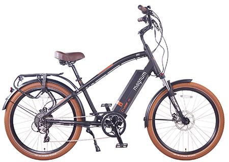 Magnum Bikes Cruiser