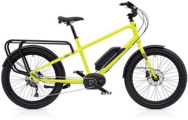 Benno Bikes Boost E 10D