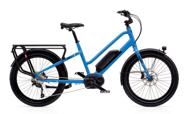 Benno Bikes Boost E 10D Performance Speed
